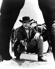 This is an image of 191798 Lee Van Cleef Photograph & Poster
