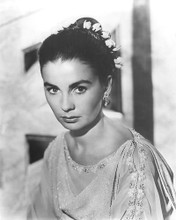 This is an image of 191806 Jean Simmons Photograph & Poster