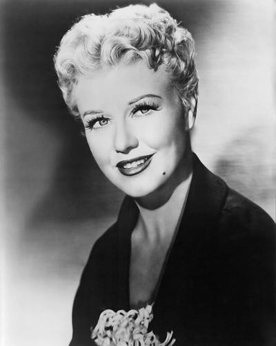 This is an image of 191813 Ginger Rogers Photograph & Poster
