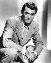 This is an image of 191875 Cary Grant Photograph & Poster