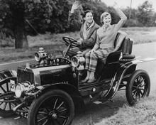 This is an image of 192116 Genevieve Photograph & Poster