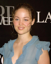 This is an image of 282100 Erika Christensen Photograph & Poster