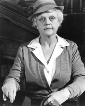 This is an image of 192098 Angela Lansbury Photograph & Poster