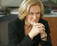This is an image of 281750 Glenn Close Photograph & Poster