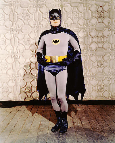 This is an image of 281766 Batman Photograph & Poster