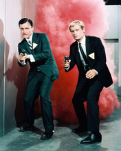 This is an image of 281799 The Man from U.N.C.L.E. Photograph & Poster