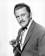 This is an image of 192025 Kirk Douglas Photograph & Poster