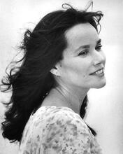 This is an image of 192027 Barbara Hershey Photograph & Poster