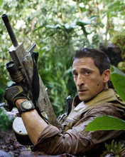 This is an image of 281693 Adrien Brody Photograph & Poster
