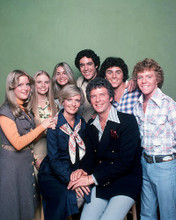 This is an image of 281845 The Brady Bunch Variety Hour Photograph & Poster