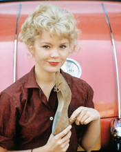 This is an image of 281916 Tuesday Weld Photograph & Poster