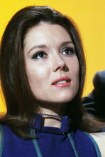 This is an image of 281933 Diana Rigg Photograph & Poster