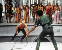This is an image of 281943 Flash Gordon 1980 Photograph & Poster