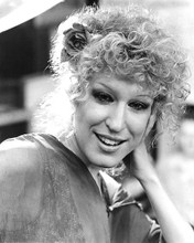 This is an image of 192192 Bette Midler Photograph & Poster