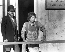 This is an image of 192196 Pat Garrett and Billy the Kid Photograph & Poster