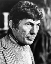 This is an image of 192221 Leonard Nimoy Photograph & Poster