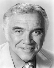 This is an image of 192326 Lorne Greene Photograph & Poster
