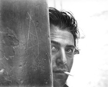 This is an image of 192386 Dustin Hoffman Photograph & Poster