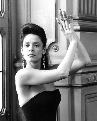 This is an image of 192398 Sonia Braga Photograph & Poster