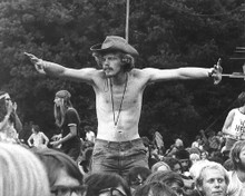 This is an image of 192422 Woodstock Photograph & Poster