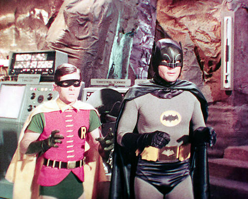 This is an image of 282067 Batman Photograph & Poster