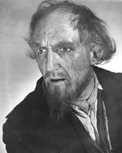 This is an image of 192454 Ron Moody Photograph & Poster