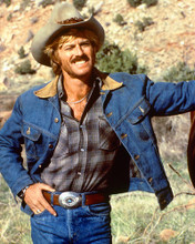This is an image of 227513 Robert Redford Photograph & Poster