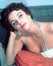 This is an image of 228027 Joan Collins Photograph & Poster