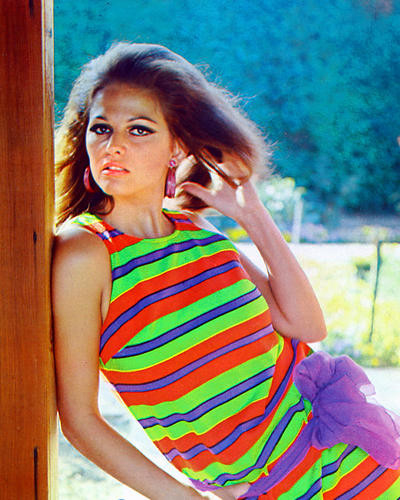 This is an image of 228954 Claudia Cardinale Photograph & Poster