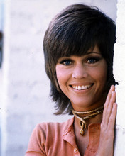 This is an image of 230504 Jane Fonda Photograph & Poster