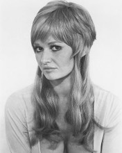This is an image of 170035 Stephanie Beacham Photograph & Poster