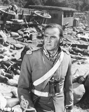 This is an image of 170464 Stanley Baker Photograph & Poster