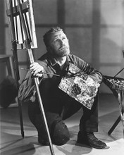 This is an image of 170705 Kirk Douglas Photograph & Poster
