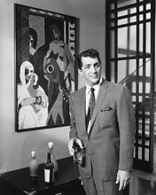 This is an image of 170890 Dean Martin Photograph & Poster