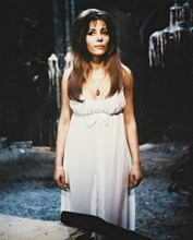 This is an image of 213658 Ingrid Pitt Photograph & Poster