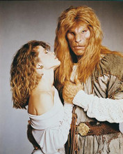 This is an image of 215239 Beauty and the Beast Photograph & Poster