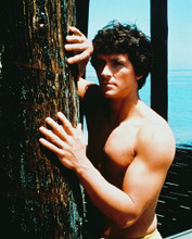 This is an image of 215285 Patrick Duffy Photograph & Poster