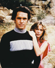 This is an image of 215352 Logan's Run Photograph & Poster