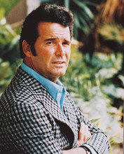 This is an image of 216525 James Garner Photograph & Poster
