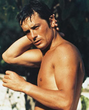 This is an image of 216845 Alain Delon Photograph & Poster