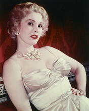 This is an image of 242131 Zsa Zsa Gabor Photograph & Poster