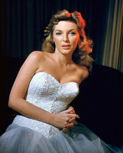 This is an image of 242616 Julie London Photograph & Poster