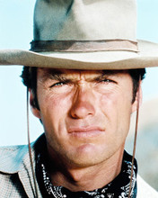 This is an image of 243626 Clint Eastwood Photograph & Poster