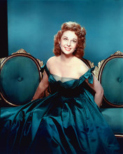 This is an image of 246060 Susan Hayward Photograph & Poster