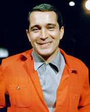 This is an image of 246393 Perry Como Photograph & Poster