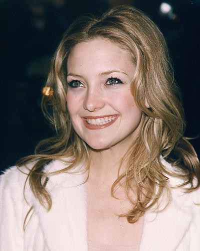 This is an image of 246945 Kate Hudson Photograph & Poster