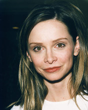 This is an image of 247332 Calista Flockhart Photograph & Poster
