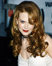 This is an image of 247408 Nicole Kidman Photograph & Poster
