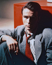 This is an image of 219055 Montgomery Clift Photograph & Poster
