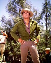 This is an image of 220091 Michael Landon Photograph & Poster